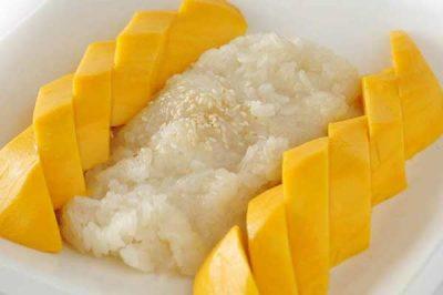 Sticky-Rice-with-Mango